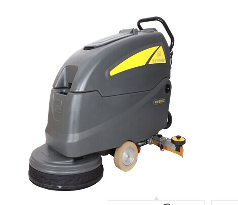 萊索手推式洗地機